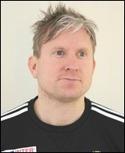 Visste du att ex-Giffaren Magnus Henrysson tränar Sandviks IK?
