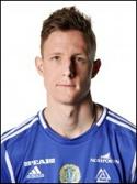 Johan Eklund blir Giffare ytterligare minst två år.