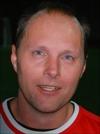 Stefan Magnusson imponerade i Sund 2.