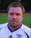 Kent Larsson klev fram och satte ett hattrick när Fränsta spelade upp sig i fyran.