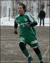 Patrik Högdahl gjorde Torps 1-1-mål.