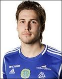 Matchhjälten Daniel Sliper.