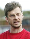 Revanschsugen Conny fortsätter i Kovlands IF.