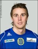 Johan Melander riskerar att bli bänkad av lillebror.