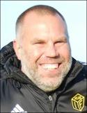 Tommy Lerstrand får förnyat förtroende som Kubentränare.