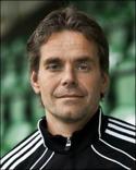 Fredrik Carström tillbaka som tränare för Svartviks A-lag.