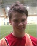 Talangen Philip Lundqvist blir nästa spelare att ta steget från Alnö till Timrå.