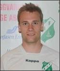 Daniel Näslund har skrivit på för IFK Timrå.
