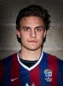 23-årige Frej-fostrade Petter Andersson till Brage?