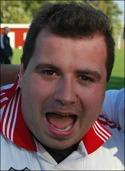 Alen Zulovic återvänder till Härnösands FF efter två säsonger i Granlo.