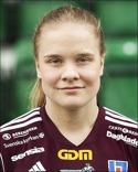 Moa Altin-Elving lånas ut av SDFF till serie-konkurrenten Selång-er FK.