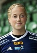 Mona Fahlberg tving-as sluta med fotboll-en?