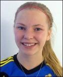 Ellen Löfqvist, SDFF
