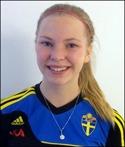 Ellen Löfqvist åter uttagen i landslaget.