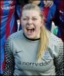 Jenny Nilsson går till Umeå Södra FF.