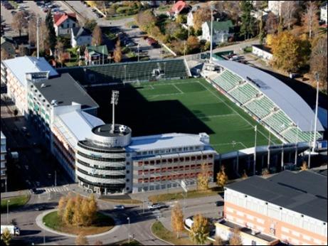 GIF Sundsvall hade 3 122 åskådare hemma på Norrporten Arena när Jönköpings Södra gästade i premiären.