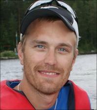 Lars–Håkan Pettersson stred som ett lejon i Indalsmålet och utan hans storspel hade inte hemmalaget tagit en trea mot serietvåan LuMa.