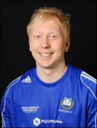 Johan Bergström såg till att krossa IFK:s drömmar om serieseger med sina två mål.