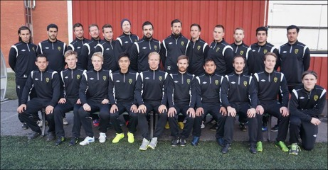 Sidsjö-Böle IF blev efter 6-3-segern borta mot Fränsta klara för div. IV-spel nästa år. Lokalfotbollen.nu ber att få gratulera.