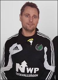 David Nordlund har hoppat in som spelare igen och visst har det gett efftekt! Idag satte t ex Nordlund två sylar själv.