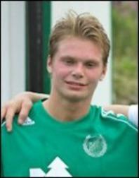 Olof Torstensson kom från IFK Sundsvall till Hassel och var igår tungan på vågen med ett mål och ett målpass.