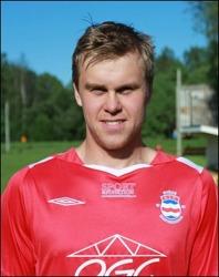 Två snabba mål av Jonas Söder-mark satte Stöde i förarsätet mot IFK Sundsvall och man släppte sedan aldrig ratten.