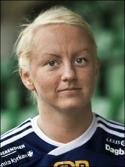Jonna Wistrand är den tredje i raden som lämnar SFK för SDFF.