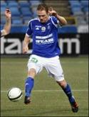 Johan Eklund är bäst i Medelpad. Foto: Anders Thorsell.