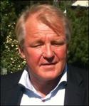 Johan Nikula, Giffarnas ordförande.
