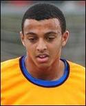 21årige mittfältaren Karl Cunningham är senaste nyförvärvet till Ånge.
