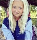 Flicklandslagstjejen Alva Grahn lämnar IFK Timrå för division 1-spel i Selånger.
