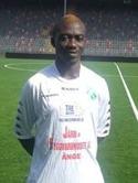 Bernard Dong Bortey har gjort 27 landskamper för Ghana.