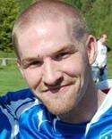Holms Niklas Wikholm var på vippen att ta en plats i årets All Star Team också men fick se sig slagen på målsnöret denna gång.