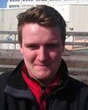 Martin Carlsson ersätter namnen Hulthin som tränare i Wiskan.