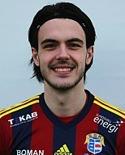 Haris Camo återvänder till Hälsingland efter två säsonger i Selånger.