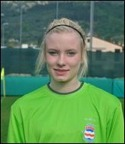 Ida Sperrings storspel i mået räddade Stödepoäng i derbyt mot Heffnersklubban.