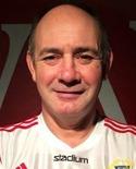 Tony Tomley ny tränare för Alnös damer.