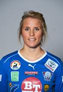Ida Brännström inledde SDFF:s 5-0-seger mot Gustafs med att göra matchens två första mål.