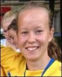 Tova Olsson flyttar från Timrå till Selånger.