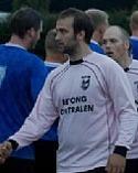 Mikael Kotermajer gör nästa år sin tredje tränarsäsong för ex-allsvenska IFK Sundsvall.