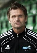 """Patrik """"Tretjak"""" Jonsson är tillbaka efter sitt sabbatsår."""