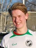 Daniel Johansson satte fem mål för Svartvik mot Sidsjö-Böle varav fyra sista halvtimmen.