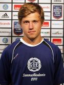Linus Sjölander lånas ut till moderklubben från Ånge IF.