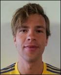 Rickard Severin