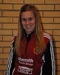 Jessica Fröberg, Alnö
