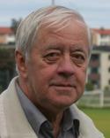 R.I.P. Arne Öhman