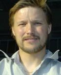 Lars Fröberg är tillbaka i Kuben efter ett par år i Selånger.