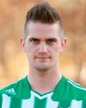 Ljustorps rutinerade mitffältare Joakim Petersson gjorde ett av dom fem målen mot Granlo.