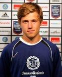 Unge veteranen Linus Sjölander tippar 1-0-seger för sitt Stöde i premiären borta mot Ope.