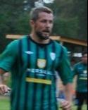 Olle Nordberg modullerade ihop ett hattrick.